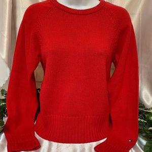 ❣️ Gorgeous TOMMY HILFIGER Knit Sweater Medium